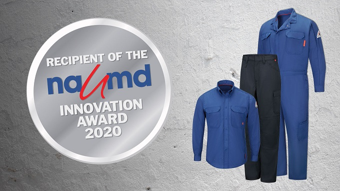 iQ Series® Garments Made with Nomex® Comfort Win Innovation Award