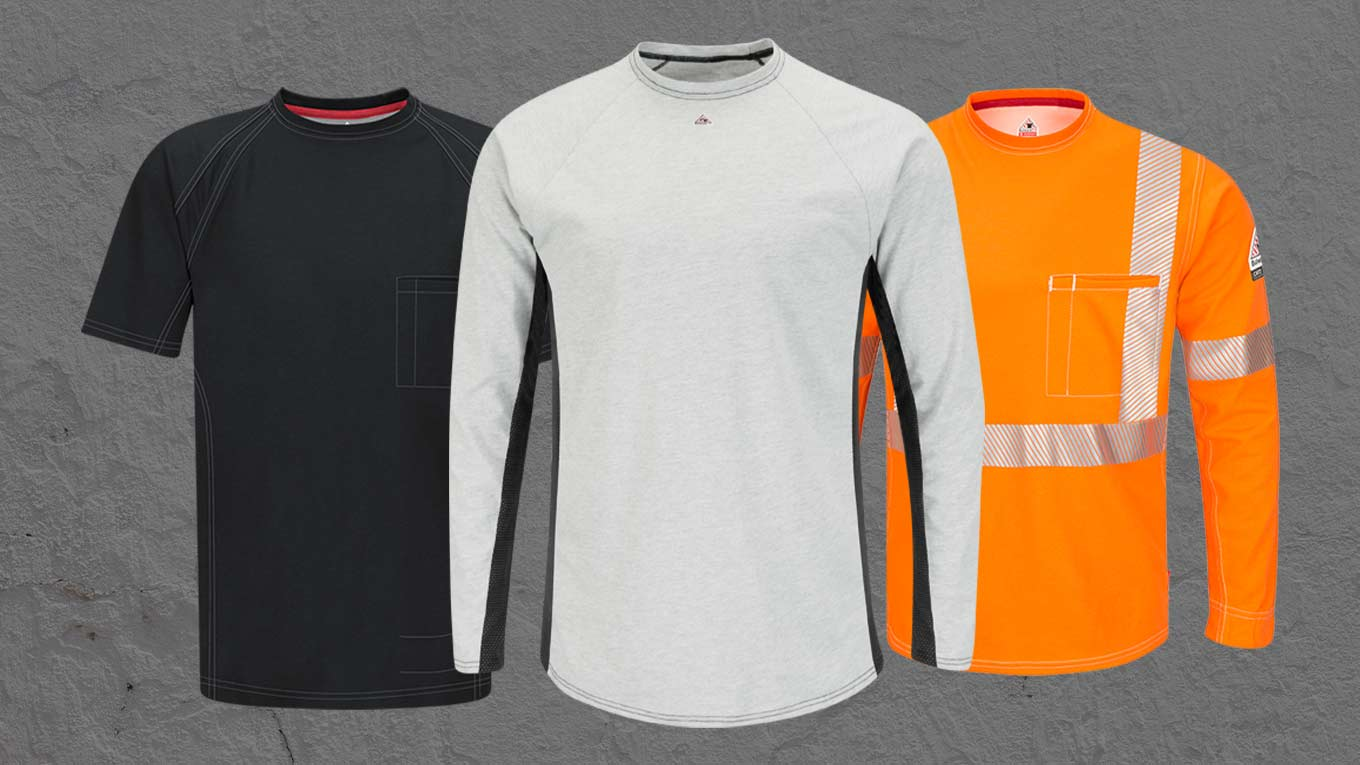 Heat Stress: By The Basics, And The Base Layers.